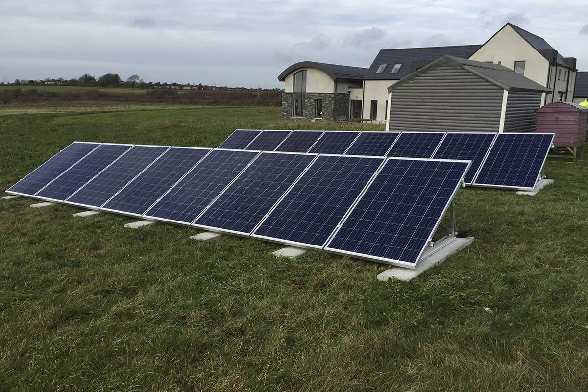 Road to a Million: Austria Establishes Solar Rooftops