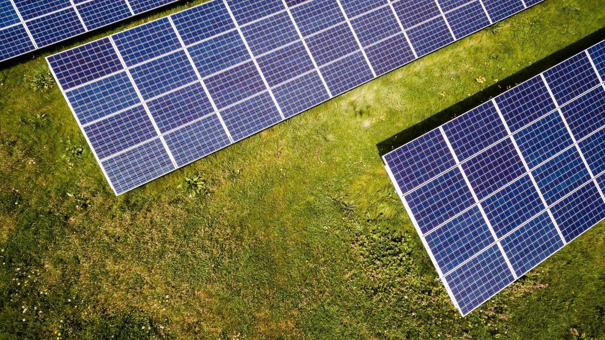 Sweden Reaches a Milestone in Solar Energy Development