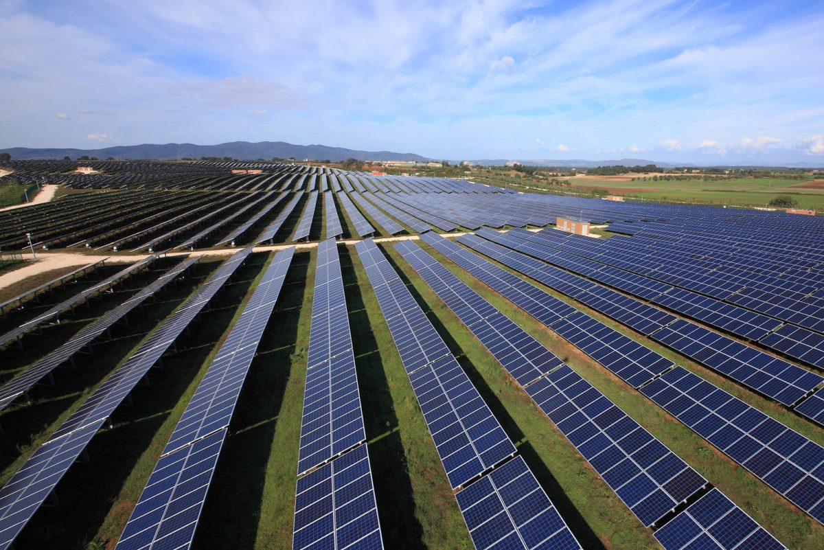 Solar Market Growth in Spain Takes the Lead