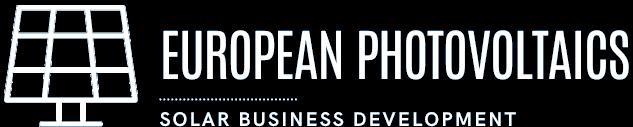 European Photovoltaics Business Development