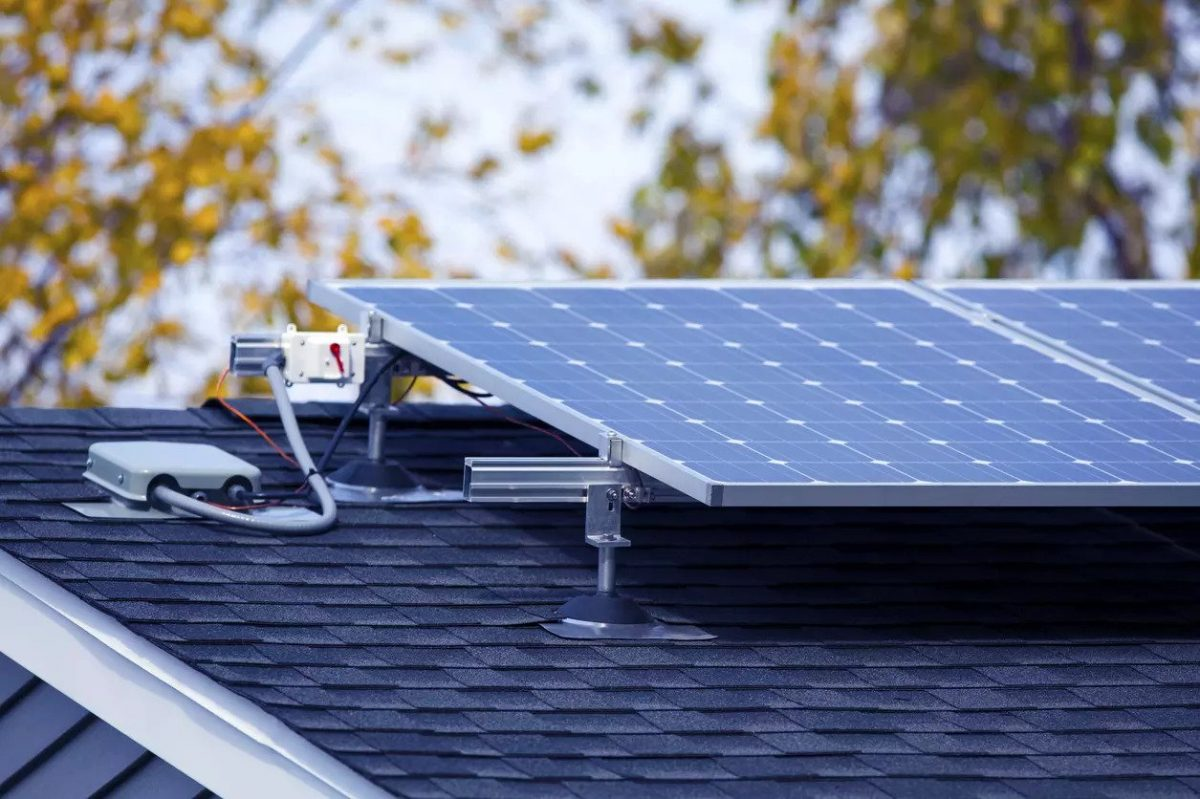 A Promising Year for Solar Energy: 2020 is Belgium's Strongest Year Ever