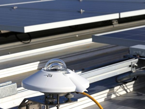 3 Instruments Used to Measure Solar Power